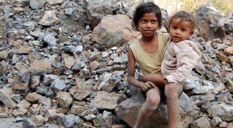 Έως και 86 εκατ. παιδιά ακόμη απειλούνται από τη φτώχεια