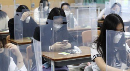 Στα 79 τα νέα κρούσματα στη Νότια Κορέα