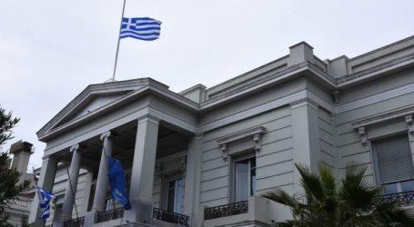 Σκληρή απάντηση της Αθήνας σε Άγκυρα και Ερντογάν