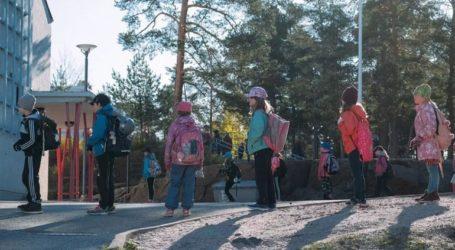 Δεν προέκυψαν στοιχεία ότι η επαναλειτουργία των σχολείων στη χώρα επέφερε ταχύτερη διάδοση του κορωνοϊού