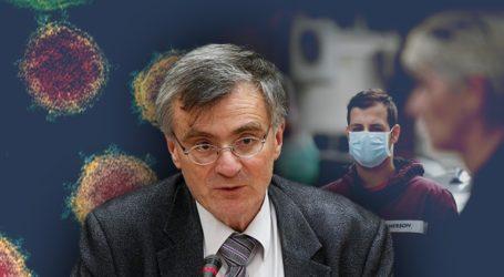 Μόνο 3 επιβεβαιωμένα κρούσματα στην Ελλάδα
