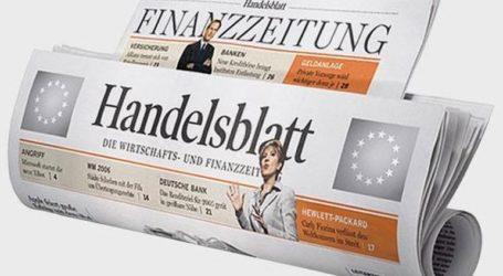 Πως τοποθετήθηκε ο γερμανικός Τύπος στην πρόταση της Κομισιόν για το Ταμείο Ανάκαμψης