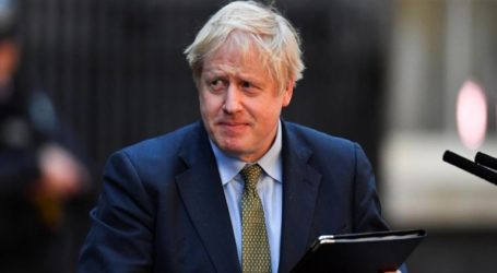 """""""Κόκκινη γραμμή"""" στην υπόθεση Ντόμινικ Κάμινγκς βάζει ο πρωθυπουργός"""
