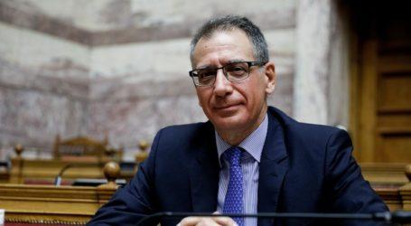Ο Νικόλαος Κούκης νέος πρόεδρος του Ελληνικού Ιδρύματος Πολιτισμού