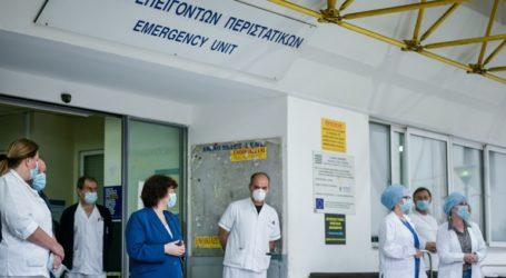 Οι αλλαγές για τους νοσηλευτές που φέρνει τροπολογία του υπ. Υγείας