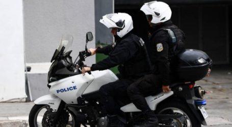 Στον εισαγγελέα αστυνομικός της ΔΙ.ΑΣ. για ανασφάλιστη μηχανή