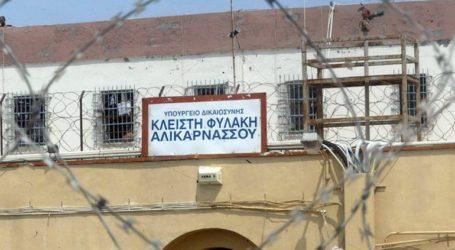 Κρατούμενος έβαλε φωτιά στο κελί του