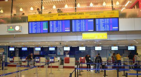 Επαναλαμβάνονται οι προγραμματισμένες πτήσεις από τις 15 Ιουνίου στο αεροδρόμιο της Γενεύης