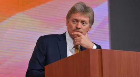 Η Ρωσία δεν θα αλλάξει τα σχέδιά της ως προς την κατασκευή του αγωγού Nord Stream 2