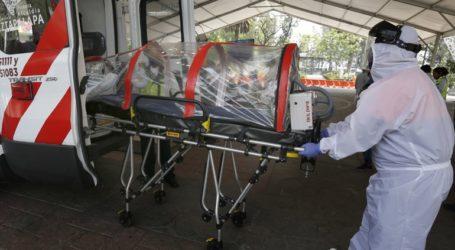 447 νέοι θάνατοι και 3.377 νέα κρούσματα