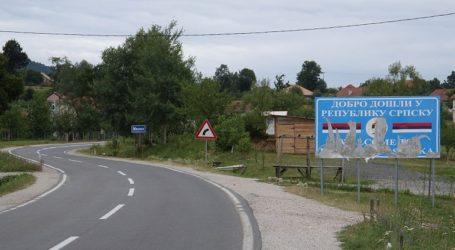 Η Βοσνία ανοίγει τα σύνορα με Κροατία, Μαυροβούνιο και Σερβία