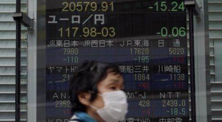 Με πτώση έκλεισε το χρηματιστήριο στο Τόκιο…