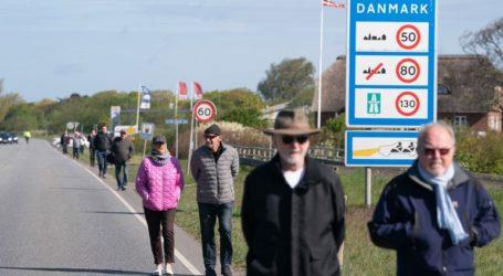 Η Δανία ανοίγει τα σύνορά της στους Γερμανούς, Νορβηγούς και Ισλανδούς