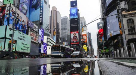 Πιθανή η μερική άρση της καραντίνας στη Νέα Υόρκη στις 8 Ιουνίου