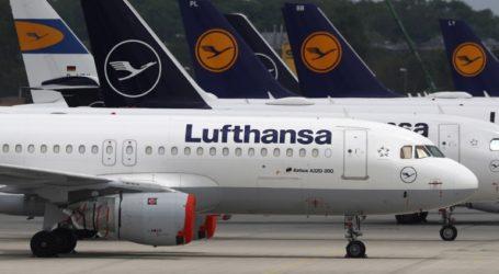 Συμφωνία Βερολίνου – Βρυξελλών για τη διάσωση της Lufthansa