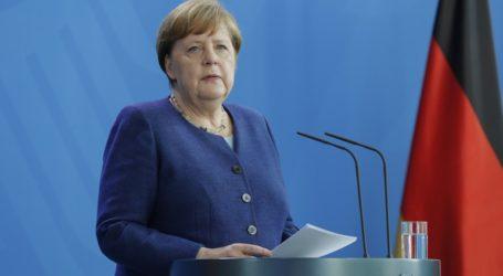 Η Μέρκελ απέρριψε την πρόσκληση Τραμπ να μεταβεί στην Ουάσινγκτον για τη σύνοδο κορυφής της G7