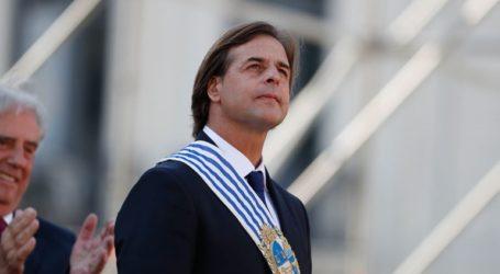 Ο πρόεδρος της Ουρουγουάης τέθηκε σε καραντίνα