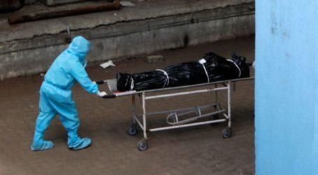 Τα κρούσματα μόλυνσης από τον κορωνοϊό ξεπέρασαν τα 170.000
