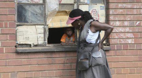 Περισσότερα από 30.000 τα κρούσματα στη Νότια Αφρική