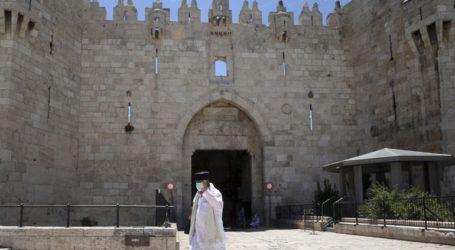 Άνοιξε εκ νέου η Πλατεία των Τεμενών στην Ιερουσαλήμ