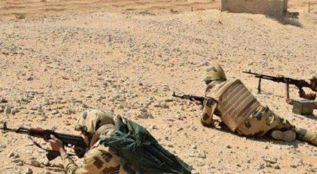 Ο στρατός σκότωσε 19 φερόμενους ως τζιχαντιστές