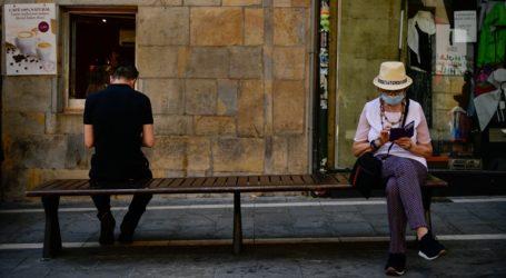 Η Ισπανία θα παρατείνει ως τις 21 Ιουνίου το lockdown