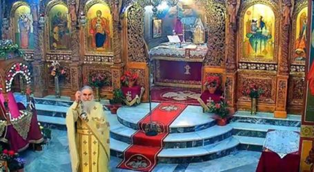 Η εκκλησία στη Λάρισα που κάνει εξομολογήσεις μέσω του WebTVτης – Μέσα από την τεχνολογία έχει πιστούς σε όλο τον πλανήτη