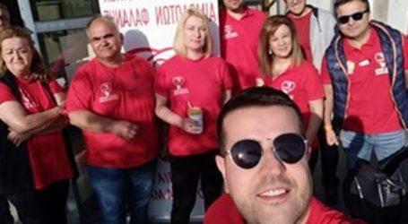 Η ανθρωπιά είναι… στο αίμα των Εθελοντών Αιμοδοτών Φαλάνης (φώτο)