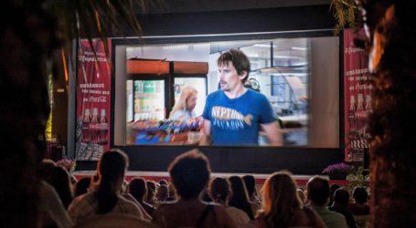 Βόλος: Πρεμιέρα για την «Εξωραϊστική» με νέες ταινίες και… αποστάσεις