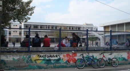 Βόλος: Χλιαρή συμμετοχή των μαθητών της Γ' Λυκείου στην πρεμιέρα των σχολείων μετά τον κορωνοϊό