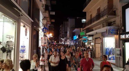 Βόλος: Αναβάλλεται η «Λευκή Νύχτα» για το 2020
