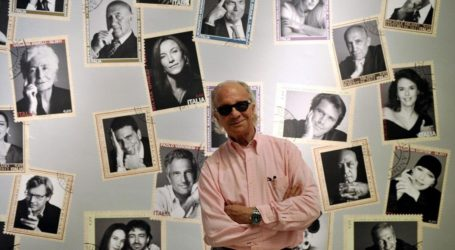 Bob Krieger: Έφυγε από τη ζωή ένας απο τους διασημότερους Ιταλούς φωτογράφους