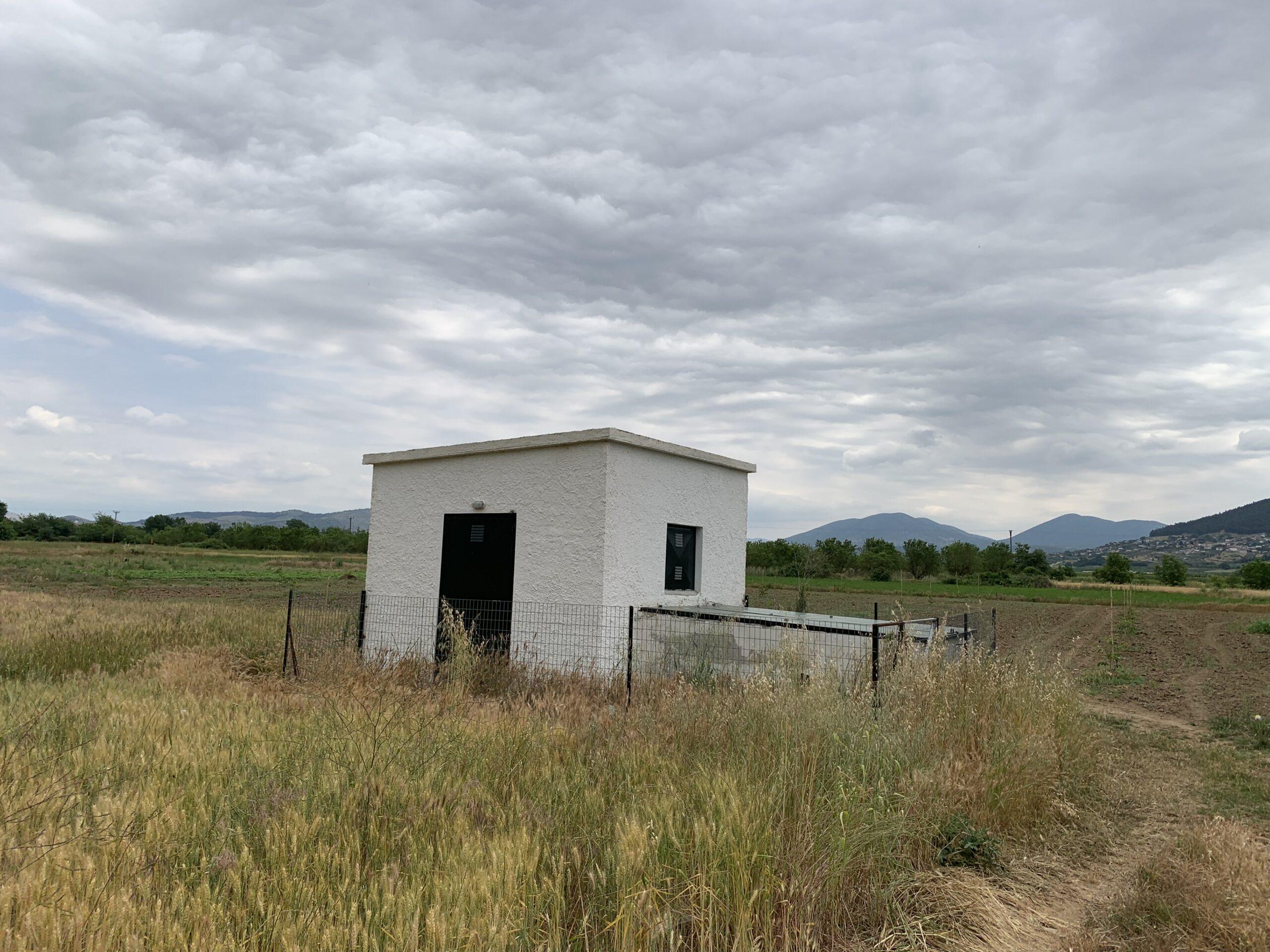 Το υδρευτικό πρόβλημα στο Αμούρι Ελασσόνας λύνει η Περιφέρεια Θεσσαλίας