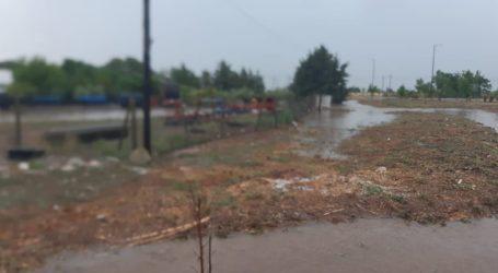 Δείτε φωτογραφίες: Ανυπολόγιστες ζημιές σε 3.500 στρέμματα στο Κιλελέρ από την χθεσινή χαλαζόπτωση