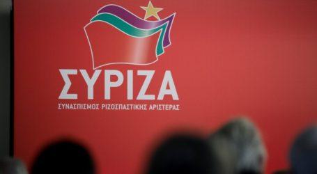 ΣΥΡΙΖΑ κατά Εργ. Κέντρου Βόλου: Την ώρα που χτυπιούνται οι εργαζόμενοι, επιλέγει ως αντιπάλους τα κόμματα