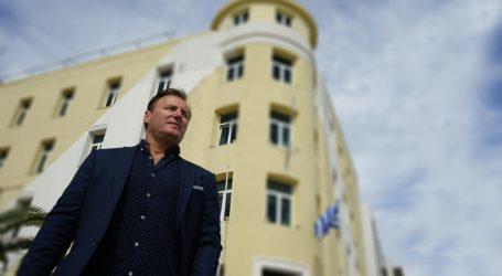 Τρ. Γκογκινούδης: Όνειδος για τον Δήμο Βόλου ο Ιάσονας Αποστολάκης – Βρωμίζει και ευτελίζει τη δημόσια ζωή