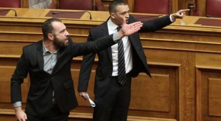 Πως σχολίασε ο Π. Ηλιόπουλος το νέο κόμμα του Κασιδιάρη