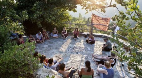 Μουσικό Χωριό 2020 στο Πήλιο και την εποχή του Κορωνοϊού