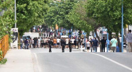 """Συνεχίζεται το """"κρυφτούλι"""" με τους Ρομά στη Νέα Σμύρνη: Θετικοί στον ιό αρνούνται μεταφορά στην Αρωγή – Πολλοί ακόμη άφαντοι!"""