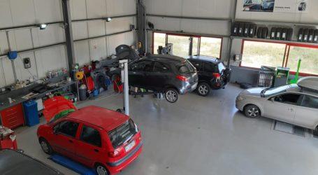 Βόλος: Τα προτεινόμενα μέτρα του ΣΙΣΑΜ για τα συνεργεία αυτοκινήτων και τον κορωνοϊό