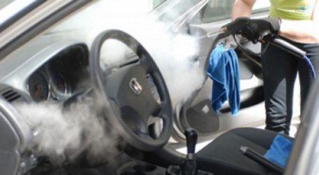 Βόλος: Δωρεάν απολύμανση αυτοκινήτου για όλους από το Service Πλουμιστός