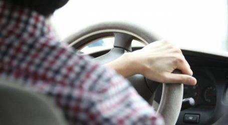 Διπλώματα οδήγησης : Με γάντια, μάσκα και αντισηπτικό οι εξετάσεις