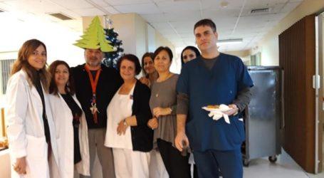 Λαρισαίος γιατρός εμφανίστηκε σε σερβική εκπομπή εθνικής εμβέλειας και μίλησε για τον κορωνοϊό (βίντεο)