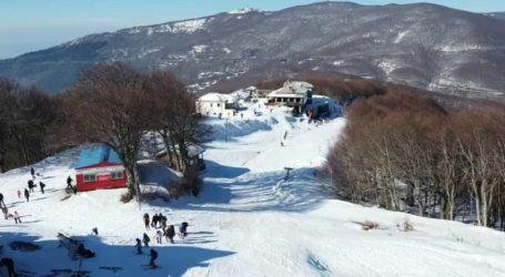 Χιονοδρομικό Κέντρο Πηλίου: Δημοπρατείταιέργο προϋπολογισμού 70.000 ευρώ για επισκευές και πιστοποίηση