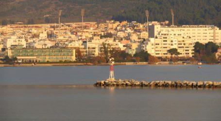 Οιμετρήσεις του Σταθμού της Περιφέρειας Θεσσαλίας –Καθαρή η ατμόσφαιρα στον Βόλο