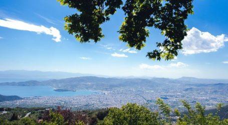 Η καραντίνα καθάρισε την ατμόσφαιρα του Βόλου – Ιστορικό χαμηλό για τα μικροσωματίδια