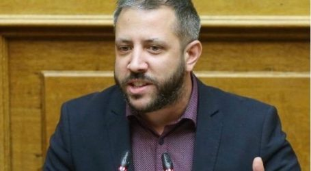Α. Μεϊκόπουλος: Να σταθεί η κυβέρνηση στο ύψος των περιστάσεων και να στηρίξει τους Οδοντιάτρους της Μαγνησίας