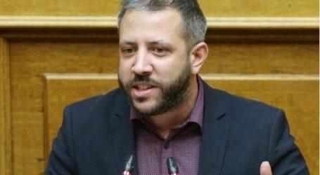 Αλ. Μεϊκόπουλος: Η λήξη του lockdown σηματοδοτεί την επιστροφή των εργαζομένων σε μια νέα πραγματικότητα εργασιακής δυστοπίας