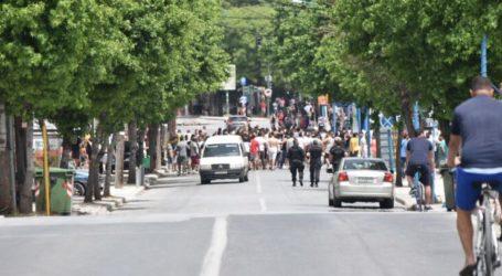 Νέα Σμύρνη: Επιτέθηκαν στο αυτοκίνητο στο οποίο επέβαιναν Αγοραστός και Καλογιάννης