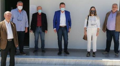 Κόκκαλης από Τρίκαλα: Να αναπληρωθούν άμεσα οι ζημιές που υπέστη η Ελληνική κτηνοτροφία από την πανδημία